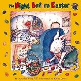 The Night Before Easter, Natasha Wing, 0613724208