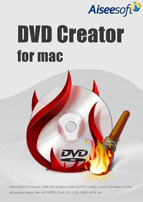 Top 9 Dvd Creator For Mac