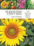 """I kill everything I plant.""Does this sound like you or someone you know? Give yourself a pat on the back because admitting you have a problem is the first step to recovery. And lucky for you, you can easily turn your brown thumb into ..."