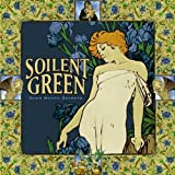 Sewn Mouth Secrets by Soilent Green (2012-11-01)