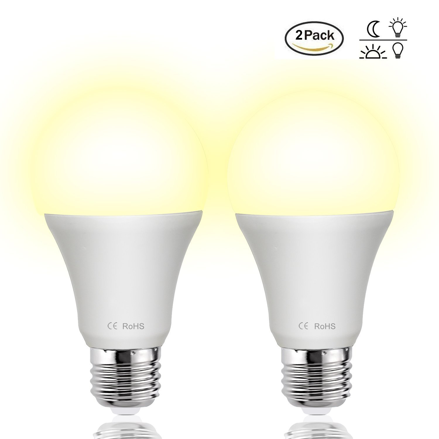 philips exterior dawn till bulbs lighting not bulb light dusk led lowes indoor lights outdoor sensor to working reviews switch