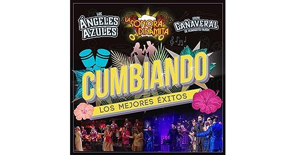 Amazon.com: Qué Bello [feat. Kika Edgar]: La Sonora Dinamita ...