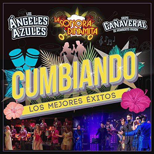 Stream or buy for $7.99 · Cumbiando