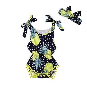 ursing jumpsuits Ropa de bebé Pelele bebé niña Ropa Verano Mono One de Pieces Bodies Princesa