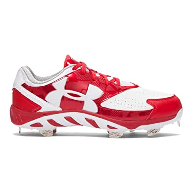 Under Armour UA Spine Glyde 7 Red