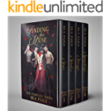 Finding Their Muse - The complete series: A Dark Contemporary Reverse Harem Romance