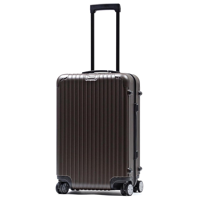 (リモワ) RIMOWA スーツケース SALSA 63 MULTIWHEEL 58L サルサ [並行輸入品] B01F4NPH4G