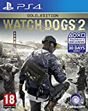 Watch Dogs 2 Gold Edition (PS4) UK IMPORT REGION FREE