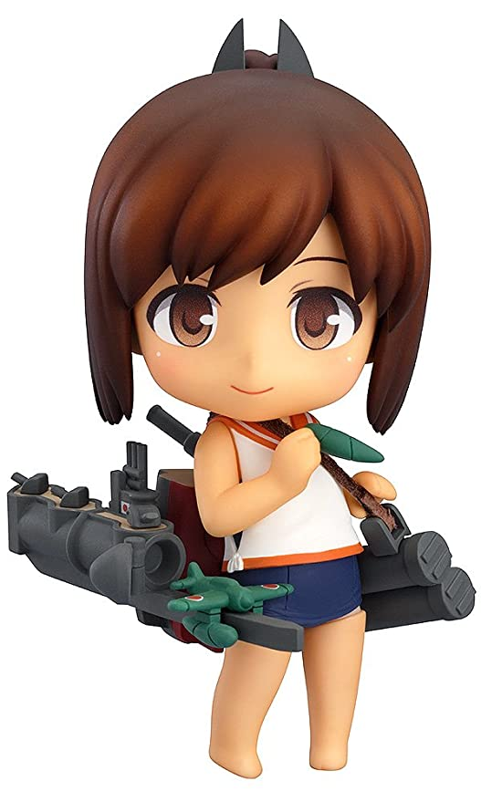 kantai collection Kan Colle I-401 Nendoroid Action-Figur Good Smile Company