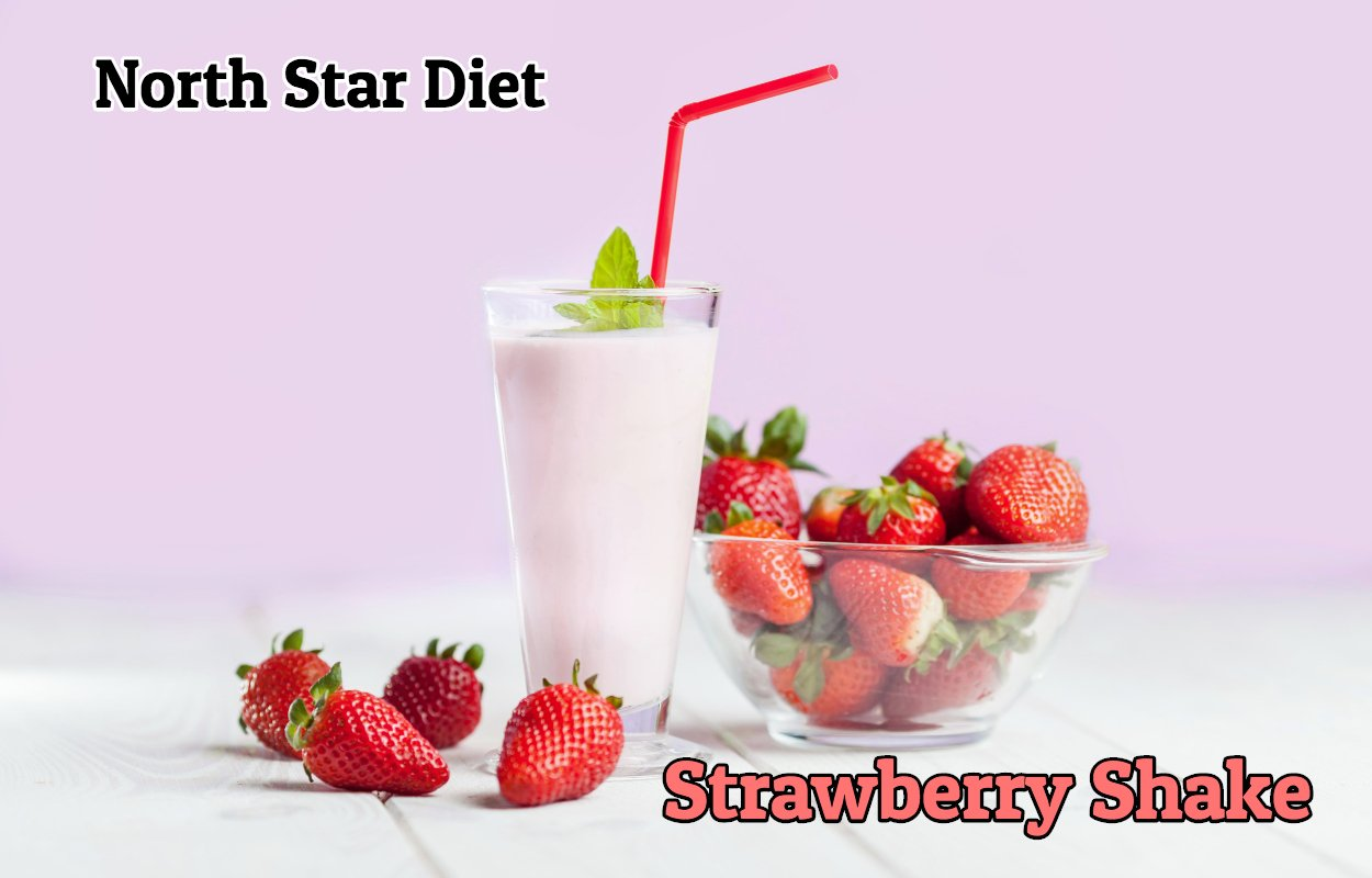 Strawberry Pudding/Shake (ASPARTAME FREE) Full Case of 18 Boxes