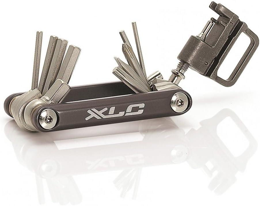 XLC 2503615600 Multiherramienta TO-M07, Unisex: Amazon.es ...