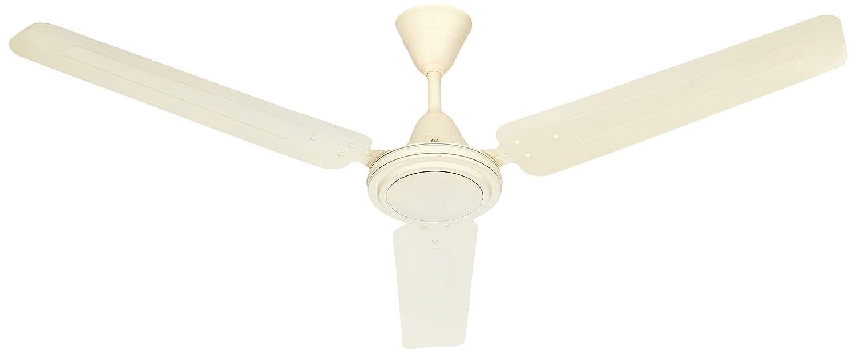 Lifelong 1200 mm High Speed Ceiling Fan (Ivory)