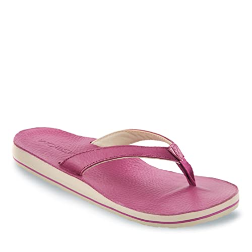 7888031829910 Amazon.com | Moszkito Wing - Womens Arch Support Sandal - Purple ...