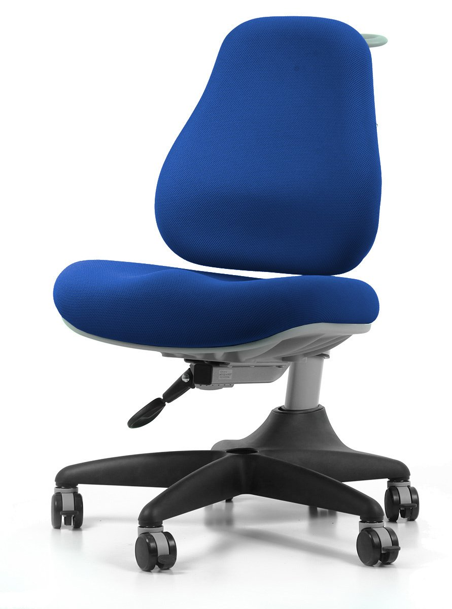 Child Growing Chair Comf-pro Match (Blue fabric)