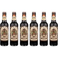 Six Pack de Cervezas Organic Chocolate Stout 355 ml