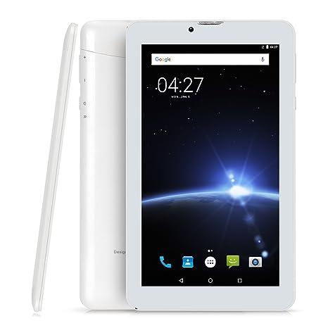 Amazon.com: Celular Phablet de 7 pulgadas desbloqueado 3G/2G ...
