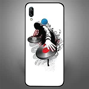 Zoot Music Dj Phone Cover for Huawei Nova 3e