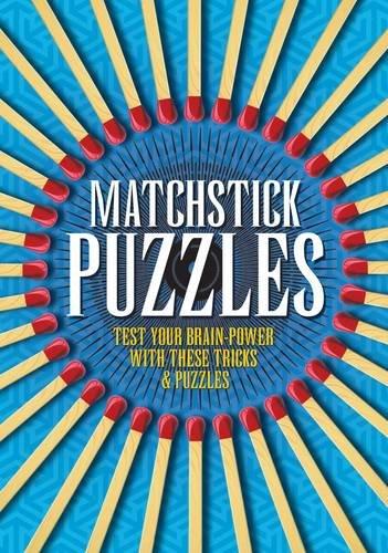 (Matchstick Puzzles.)