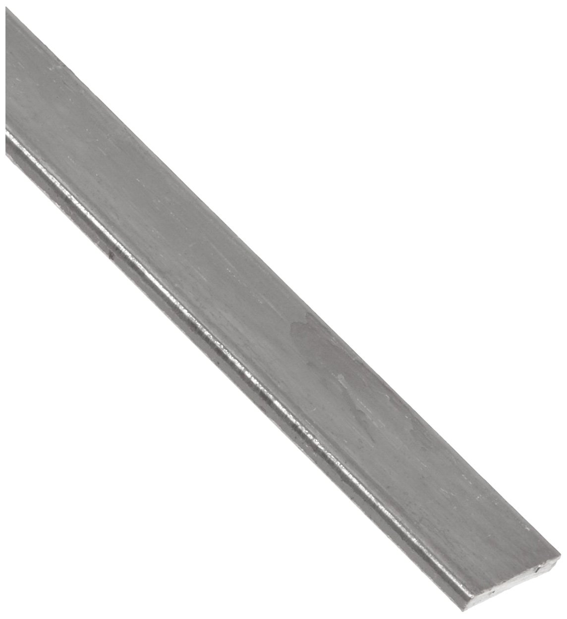 36 Length Finish ASTM A36 1-1//4 Width Unpolished 1//8 Thickness Mill A36 Steel Rectangular Bar