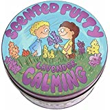Scented Putty: Lavender Fragrance for Calming Therapy and Play