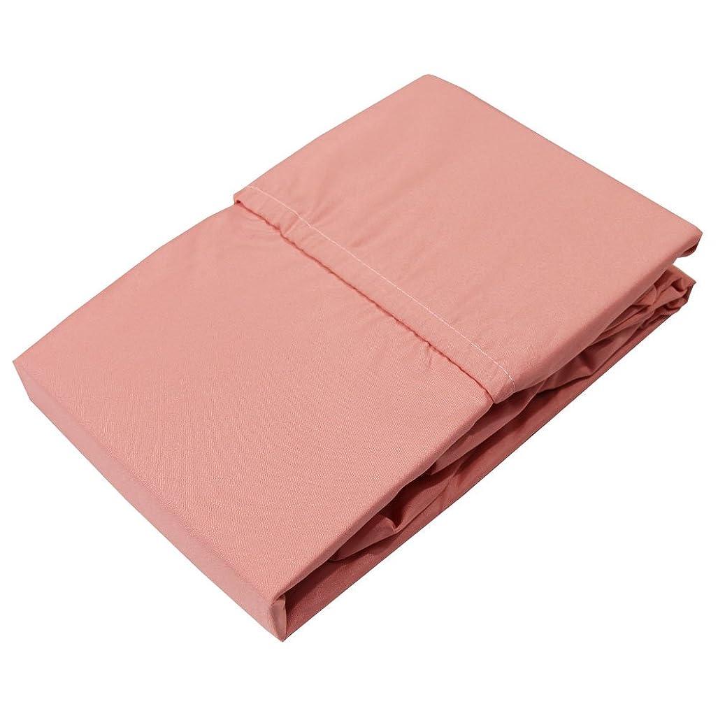 ブロー対角線調停者ボックスシーツ ベッドシーツ 極細綿100% マットレスカバー ベッドカバー 柔らかな触感 防ダニ 抗菌 防臭 吸湿 通気性抜群 丸洗いOK 全周ゴム付き マチ部分約30cm
