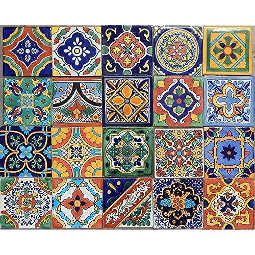 Moroccan Tile Amazon Com