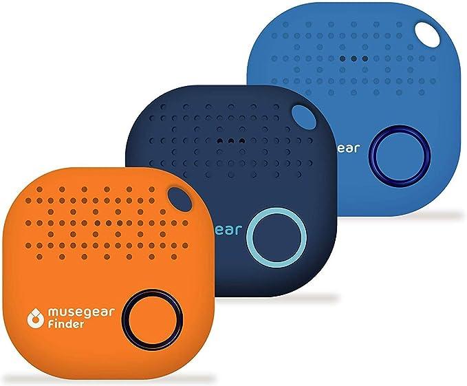 Musegear® Key Finder with Bluetooth App – Version 2 –: Amazon.de: Elektronik