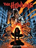 The Howling DVD with Exclusive Poster