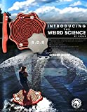 Radar Weird Science (2016) Inflatable Awesomeness