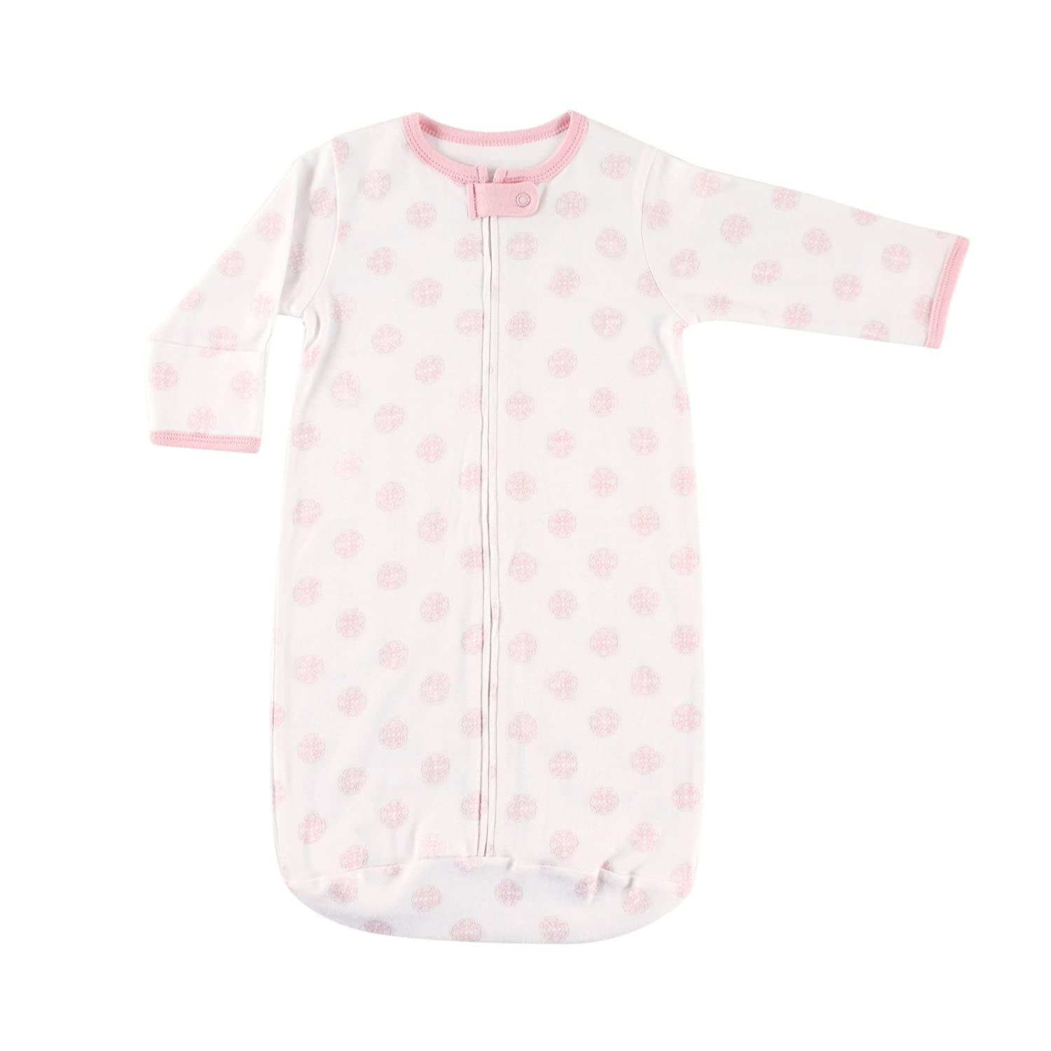 Amazon Hudson Baby Baby Long Sleeve Cotton Safe Wearable