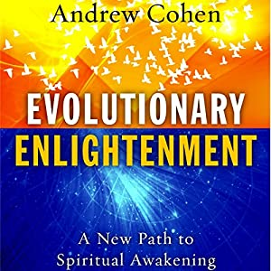 Evolutionary Enlightenment Audiobook