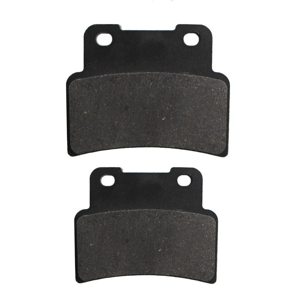 Road Passion Front Disc Brake Pads for YAMAHA YZF-R 125 NON ABS 2014-2016//YZF-R 125 ABS 2014-2016