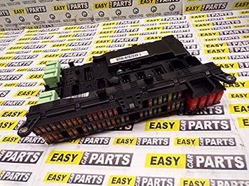 BMW X5 E53 MAIN FUSE BOX / PANEL 8378107: Amazon.co.uk: Car ... Fuse Box For X on grand cherokee fuse box, new beetle fuse box, h3 fuse box, srx fuse box, e36 m3 fuse box, ridgeline fuse box, fj cruiser fuse box, range rover p38 fuse box, murano fuse box, 4runner fuse box, yukon denali fuse box, passat fuse box, ram 1500 fuse box, rav4 fuse box,