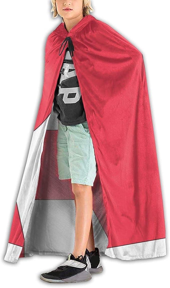 KUKHKU Monster of The Pocket Team Rocket R Capa con Capucha Unisex ...