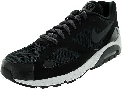 Nike AIR Max Terra 180 Age Adulte, Couleur Noir, Genre