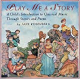 img - for Play Me a Story CD Package book / textbook / text book