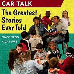 Car Talk, Once Upon a Car Fire