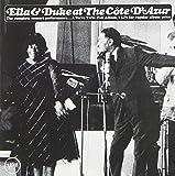 Image of Ella & Duke At The Cote D'Azur