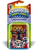 Skylanders Swap Force- Single Character - Light Core - Smolderdash
