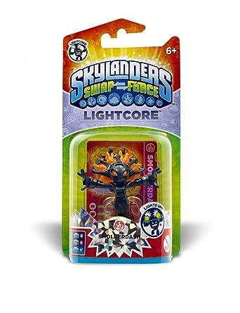 Figura Skylanders: Light Core Smolderdash: Amazon.es ...