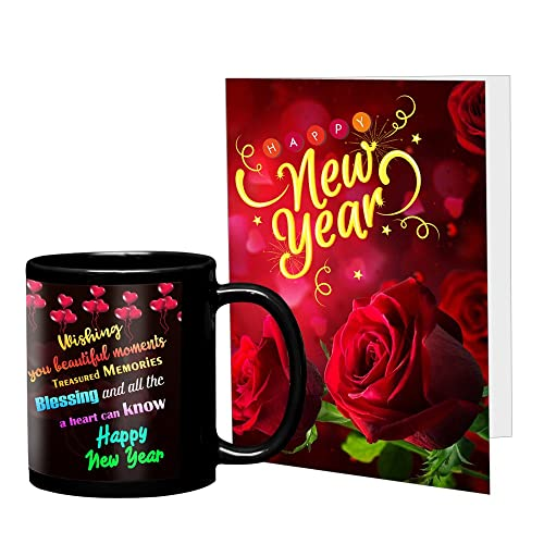 lof happy new year wish you a very happy new year excellent gifts for boyfriend girlfriend