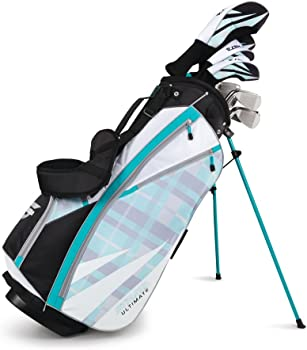 Strata Golf Ladies Ultimate 16 Piece Complete Set With Bag