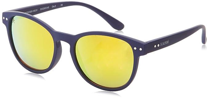 Scalpers Mcqueen Sunglasses, Gafas para Hombre, Navy, UNICA ...