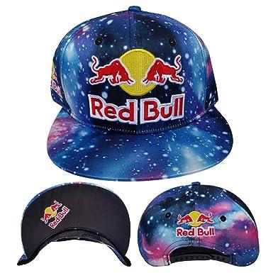 distinctive Red Bull Racing Cap Gorra de béisbol, Talla única ...