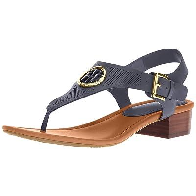 Tommy Hilfiger Women's Kandess Heeled Sandal | Heeled Sandals