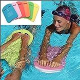 WALLER PAA Swimming Swim Kickboard Kids Adults Safe Pool Training Aid Float Board Foam