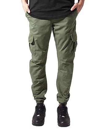 Urban Classic Herren Hose Cargo Jogging Pants: