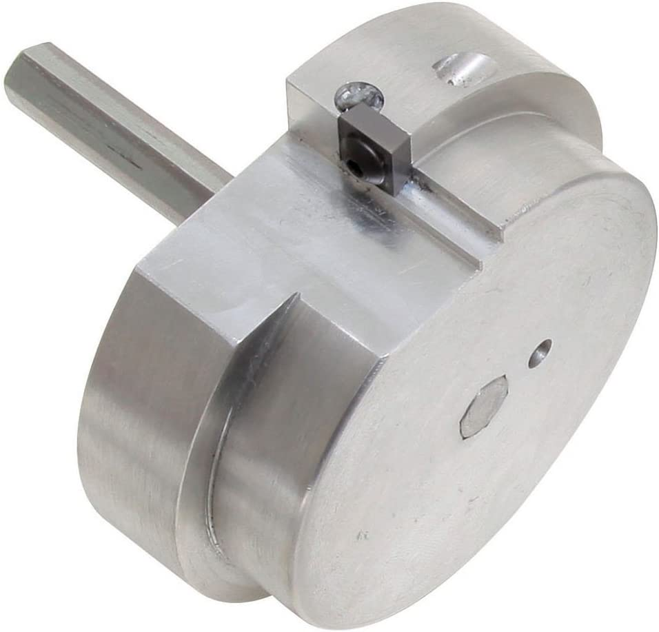 Reed PPR300 3-Inch Plastic Pipe Fitting Reamer