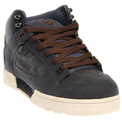 01c88ac49529 DVS Shoes Militia Boot