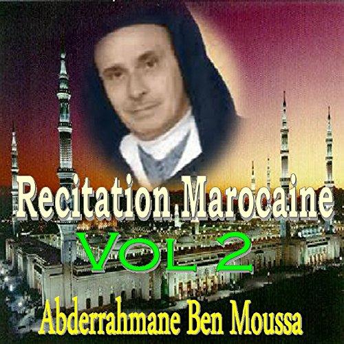 abderrahmane benmoussa